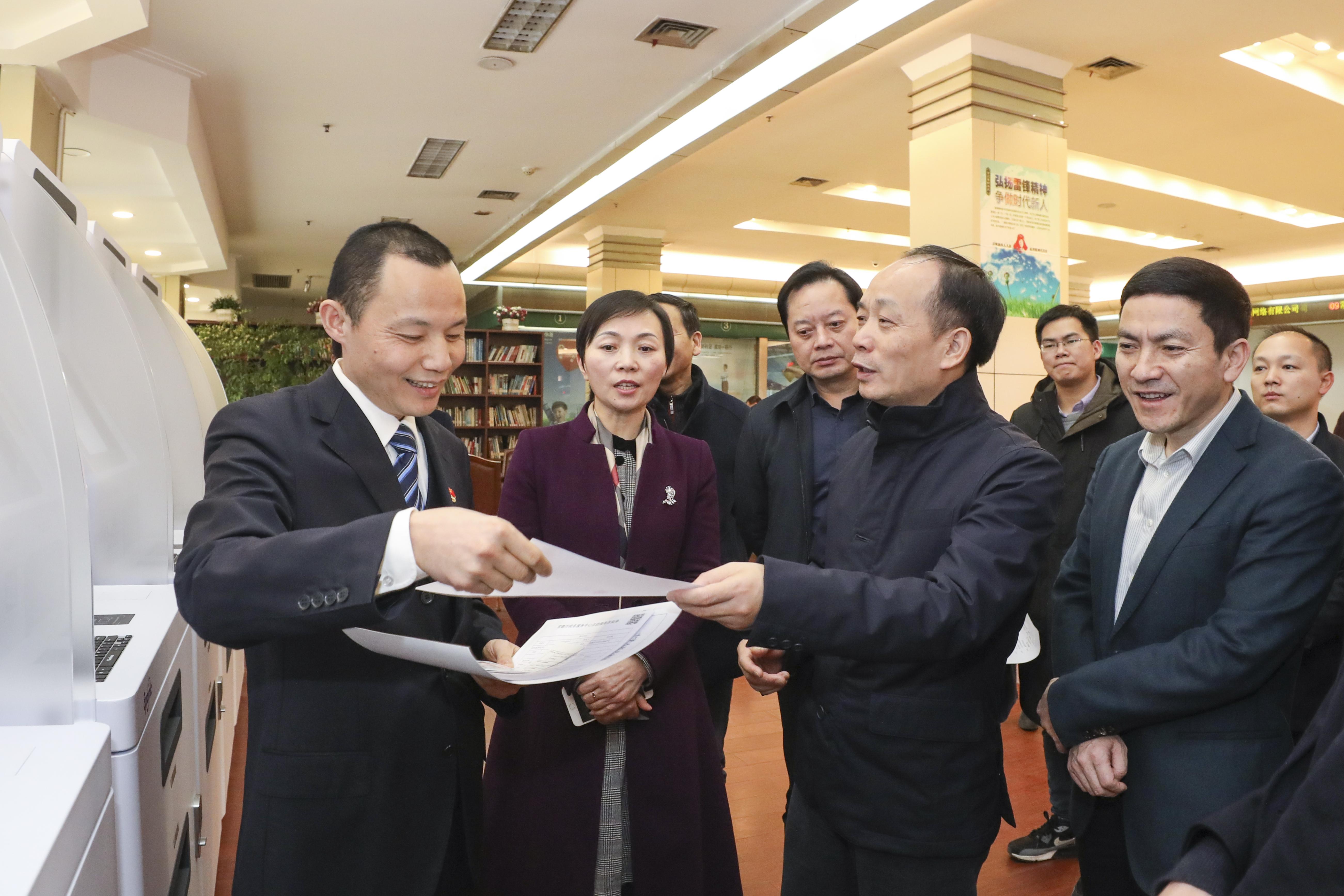 周德睿:保绝对安全 保优质服务  让人民群众过一个平安祥和春节
