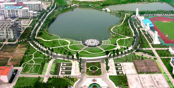 协同创新有力量 ——走进洞庭湖生态经济区建设与发展湖南省协同创新中心