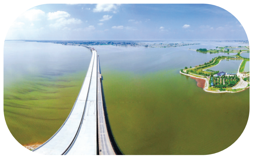 守护清水入洞庭 荆州建成立体化水环境治理体系