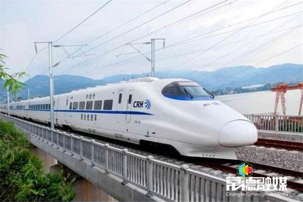 沪昆客专(湖南)公司调研常益长高铁建设