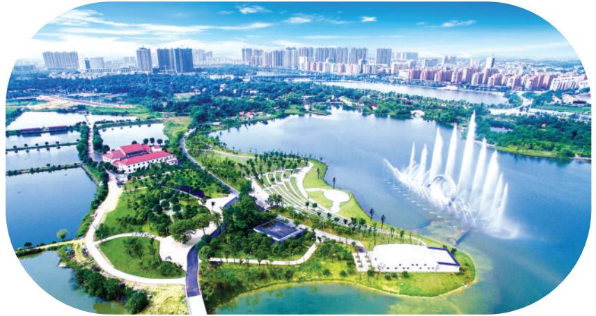 打造生态亲水走廊 望城实施江河湖库连通工程