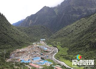 周德睿率团赴玉麦乡考察 永远和藏族同胞心相连 情相系