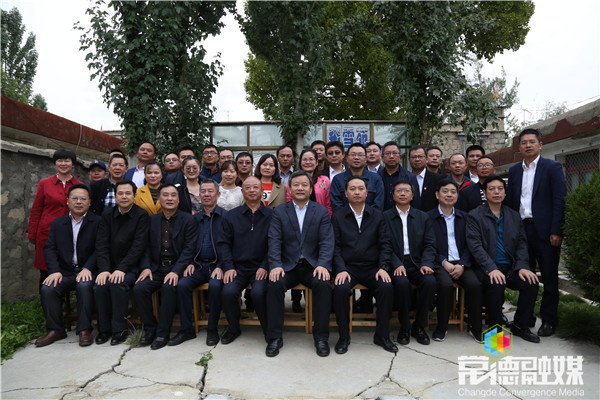 曹立军考察常德援藏项目时指出:坚持精准援藏  以项目援建促进发展改善民生