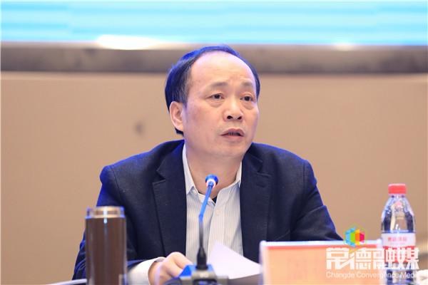 市委农村工作会议暨长江经济带生态环境问题整改交办会召开