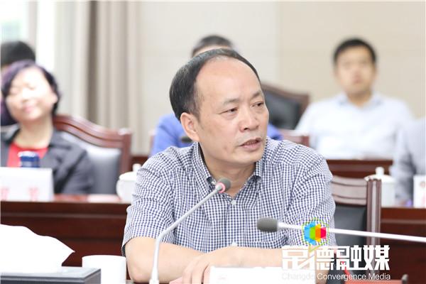 市政协召开优化经济发展环境座谈会